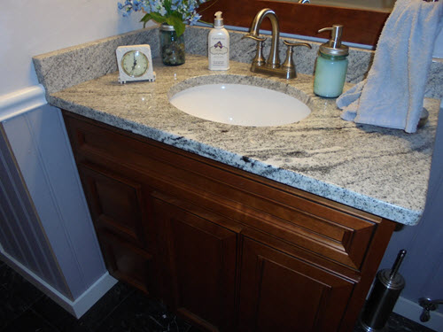 Bathroom Remodeling In Canton