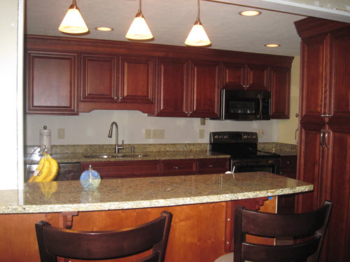 Kitchen Remodeling In Canton, Ohio